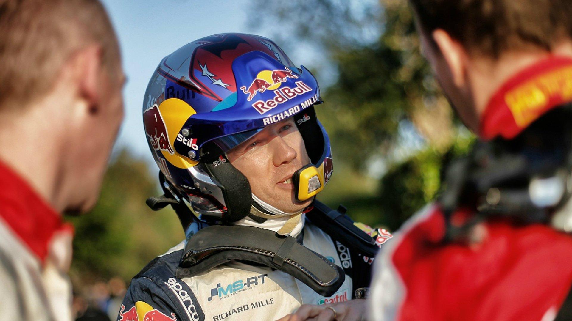 WRC  Започна Рели Корзика  Ожие најбрз на шејкдаунот  Што е ново на ова рели