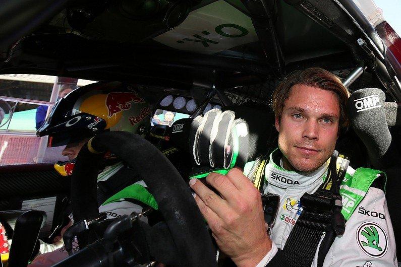 WRC  Микелсен во фабричкиот Hyundai тим од Рели Португалија