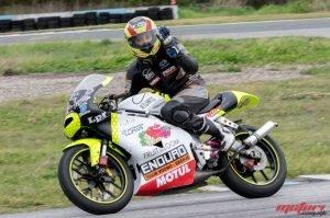 Нашите мотоциклисти викендов ќе настапат на втората рунда од БМУ Европскиот шампионат