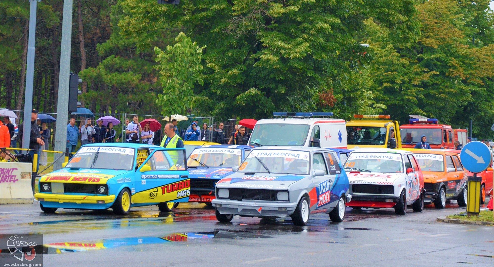Кружна трка Ушче  Давидовски со трета освоена позиција  Вуков 6 ти  Кимовски 11 ти