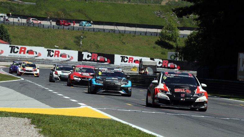 TCR  Хунгароринг за прв пат е домаќин на трка од Интернационалната TCR серија овој викенд  следат многу изненадувања