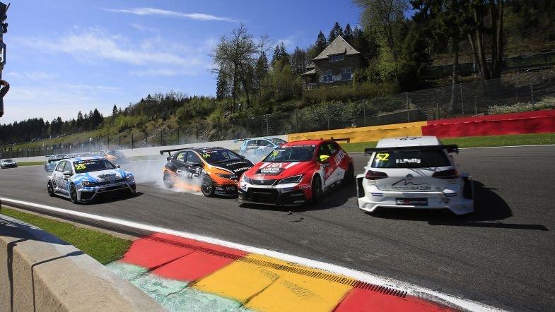 TCR  БрзКруг на Ошерслебен   Последна Европска трка за TCR International овој викенд