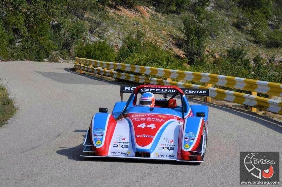 Црногорски автомобилизам  Враќање на легендарната ридска трка Глава Зете овој викенд
