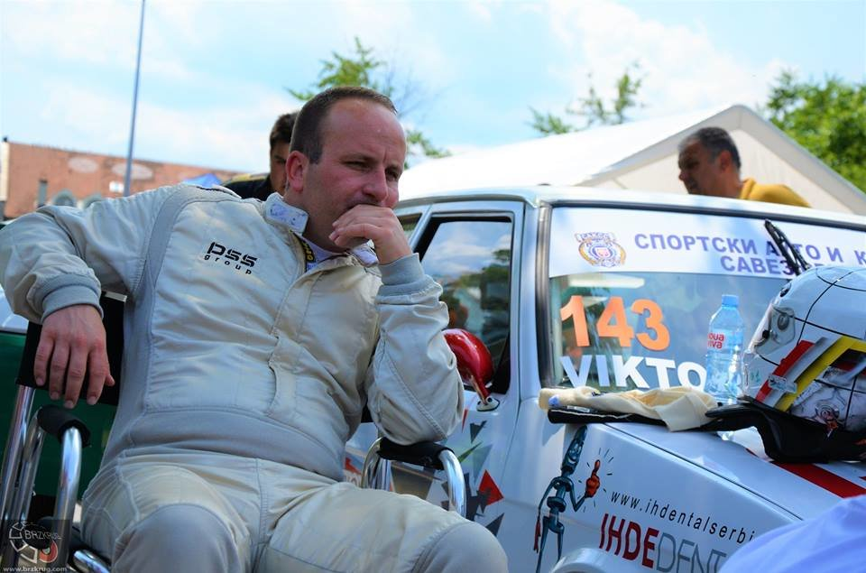 Виктор Давидовски е назначен за нов претседател на Автомобилистичка Федерација на Македонија