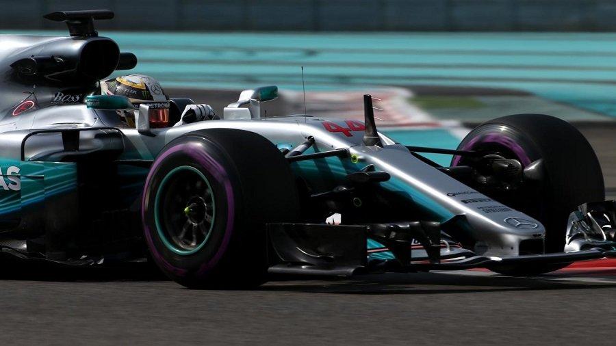F1  Во Mercedes се сигурни дека новите гуми ќе го зголемат бројот на претекнувања во Ф1