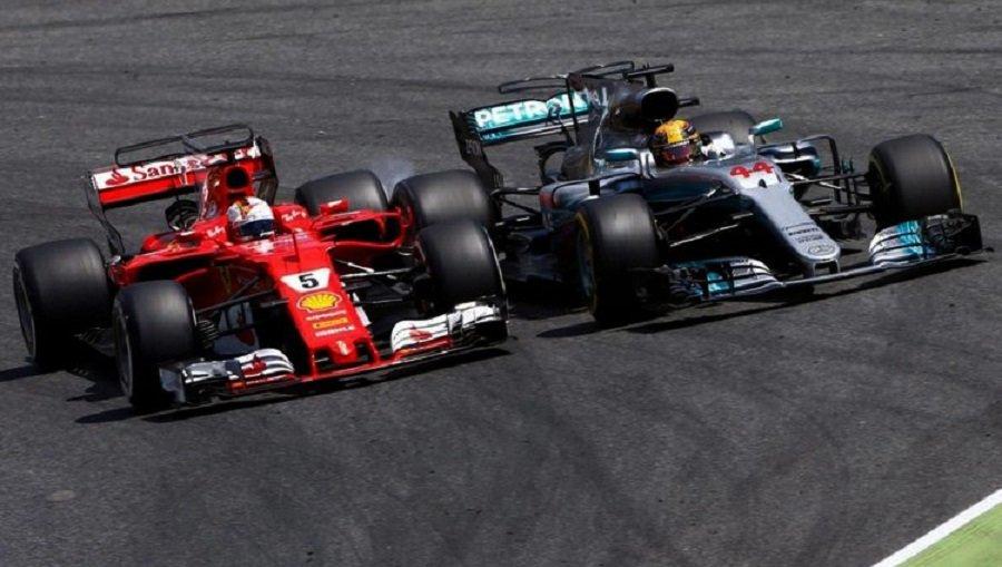 F1  5 Причини поради кои Ф1 сезоната 2018 та ќе биде многу интересна