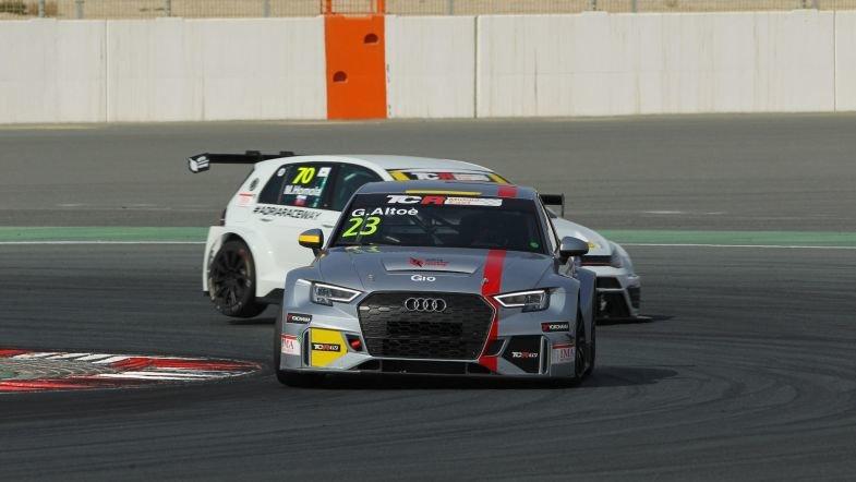 TCR Европа  Две нови имиња во Европската TCR Серија