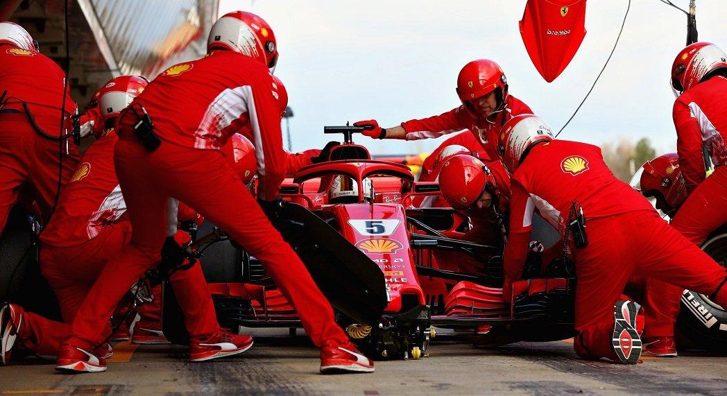 F1  ФИА дозволи користење на повеќе гориво за повозбудливо тркање од 2019