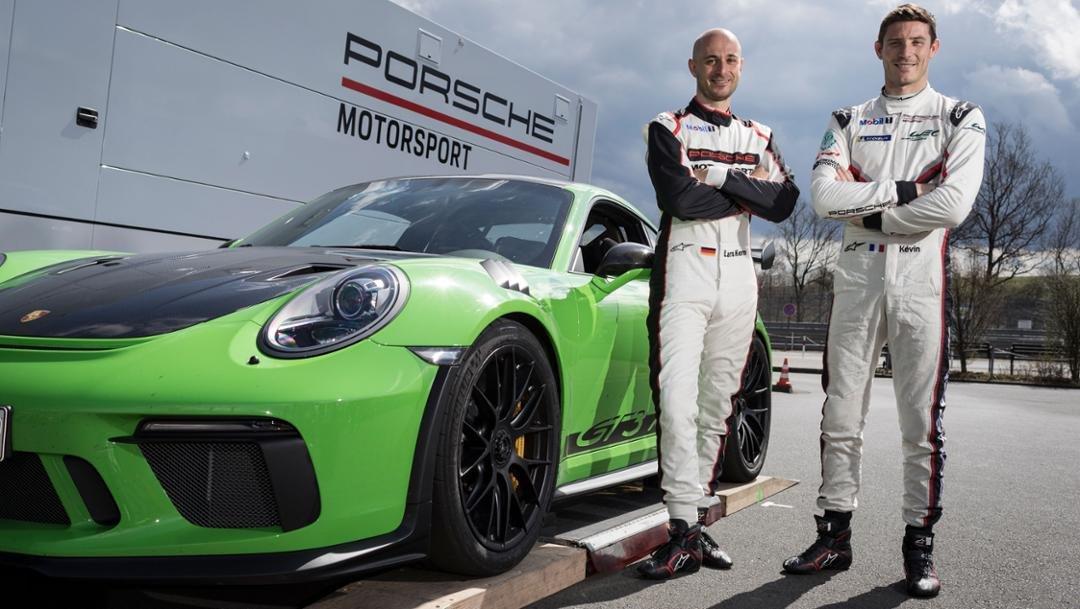 Нов рекорд на Нирбургринг за уличен спортски автомобил