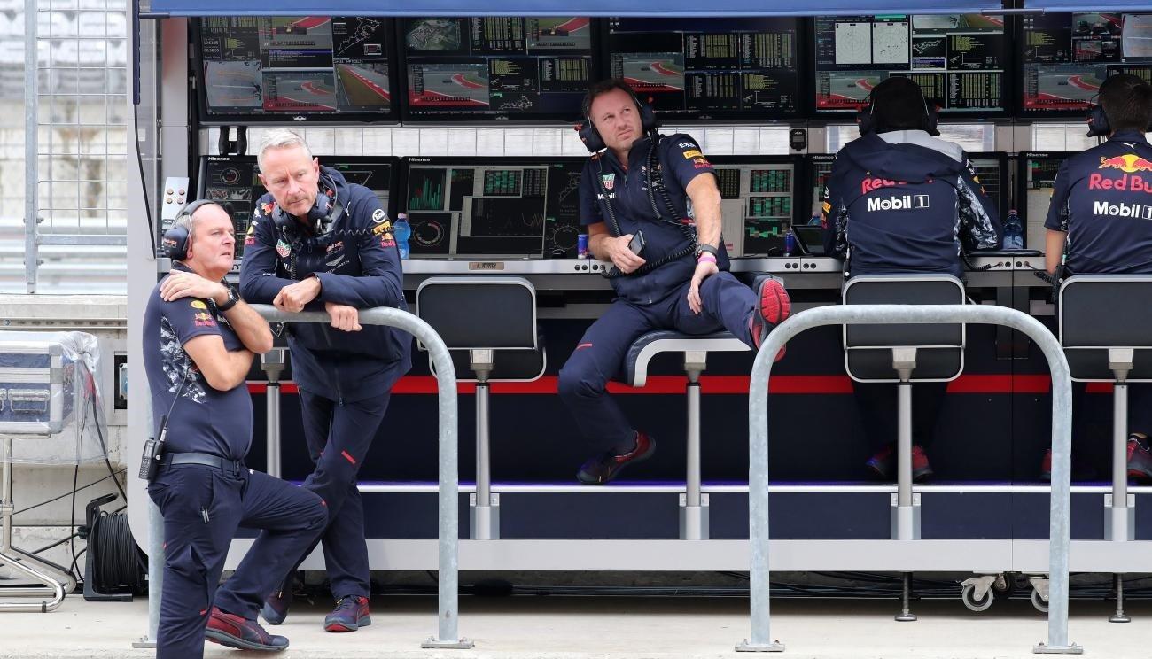 F1  Формула 1 ќе ја ограничи употребата на телеметријата
